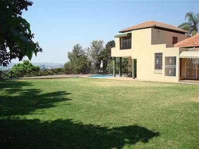 Property and Houses for sale in Waterkloof, House, 4 Bedrooms - ZAR 5,950,000