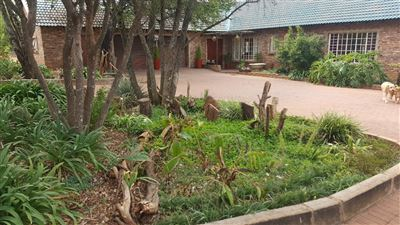 House for sale in Kameelfontein