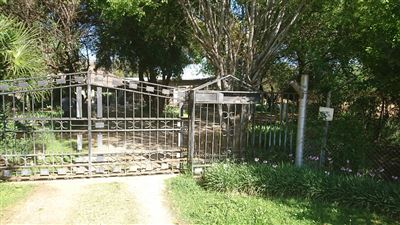 Haaskraal Ah property for sale. Ref No: 13536265. Picture no 1