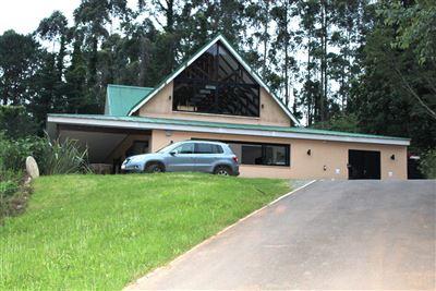 Hilton property for sale. Ref No: 13536782. Picture no 1
