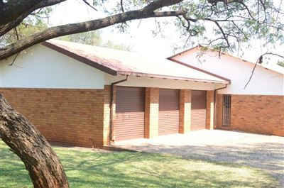 Kameeldrift East property for sale. Ref No: 13544189. Picture no 5