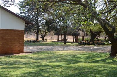 Kameeldrift East property for sale. Ref No: 13544189. Picture no 6