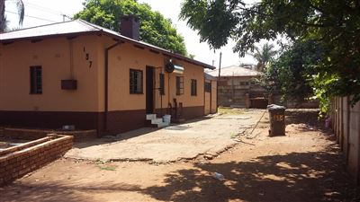 Property and Houses for sale in Danville, House, 3 Bedrooms - ZAR 820,000