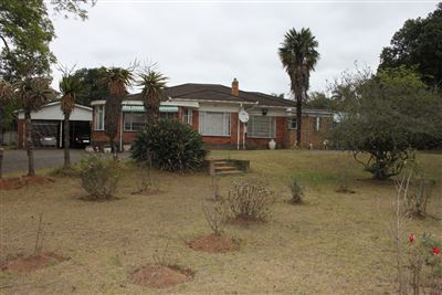 House for sale in Piet Retief