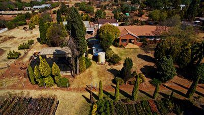 Krugersdorp, Marabeth Property  | Houses For Sale Marabeth, Marabeth, House 4 bedrooms property for sale Price:3,200,000