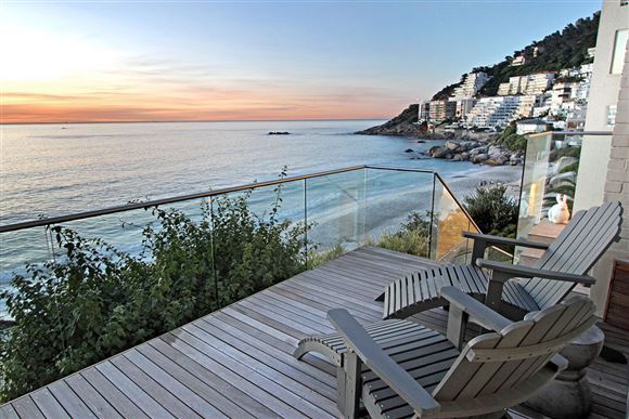 Perfect for corporates / executives. First Beach, Clifton