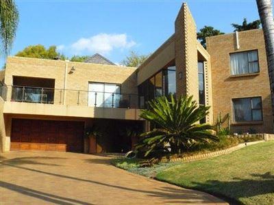 Pretoria, Magalieskruin Property  | Houses For Sale Magalieskruin, Magalieskruin, House 5 bedrooms property for sale Price:5,690,000