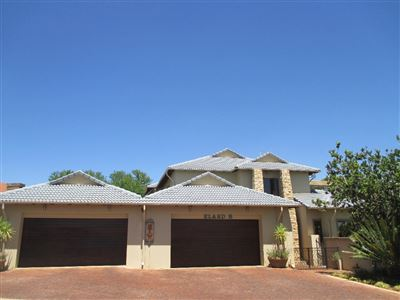 Pretoria, Sable Hills Property  | Houses For Sale Sable Hills, Sable Hills, House 4 bedrooms property for sale Price:3,350,000