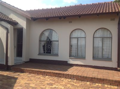 Rynsoord property to rent. Ref No: 13542569. Picture no 1