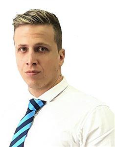 Rossouw Botha