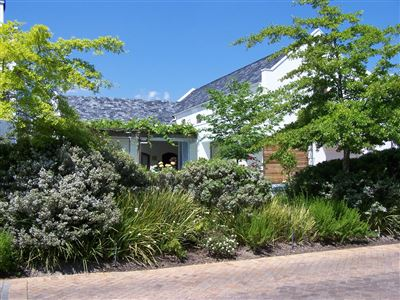 House for sale in De Zalze Winelands Golf Estate