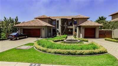 Property and Houses for sale in Pebble Rock Golf Village, House, 3 Bedrooms - ZAR 4,350,000