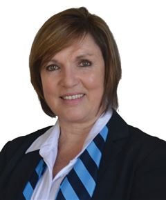Penny Fourie