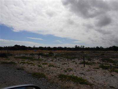 Yzerfontein property for sale. Ref No: 13547436. Picture no 10