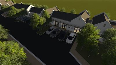 Property and Houses for sale in Robertson, Retirement Home, 3 Bedrooms - ZAR 1,950,000