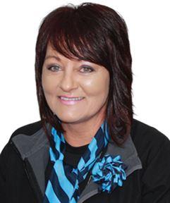 Delia Snyman