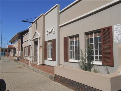 Potchefstroom Central property for sale. Ref No: 13552965. Picture no 1