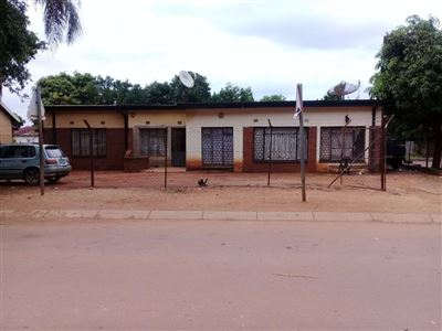 Polokwane, Thohoyandou Property  | Houses For Sale Thohoyandou, Thohoyandou, House 7 bedrooms property for sale Price:1,200,000