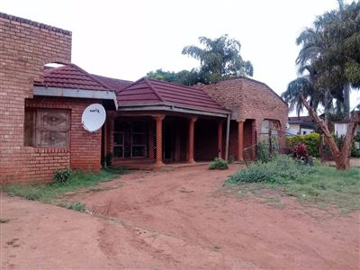 Polokwane, Thohoyandou Property  | Houses For Sale Thohoyandou, Thohoyandou, House 3 bedrooms property for sale Price:870,000