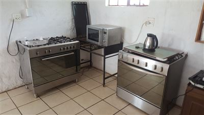 Derdepoort property for sale. Ref No: 13551745. Picture no 24