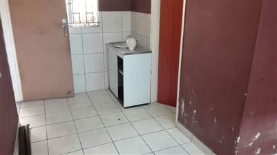 Property and Houses to rent in Klerksdorp (All), House, 1 Bedrooms - ZAR ,  1,50*,M