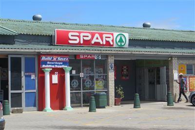 Business for sale in Swartkops