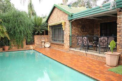 Pretoria, Annlin Property  | Houses For Sale Annlin, Annlin, House 4 bedrooms property for sale Price:2,170,000