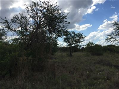 Property and Houses for sale in Kameelfontein, Vacant Land - ZAR 930,000