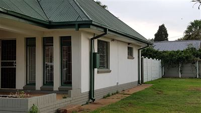 Parys property to rent. Ref No: 13561440. Picture no 4