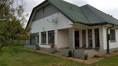 Parys property to rent. Ref No: 13561440. Picture no 1