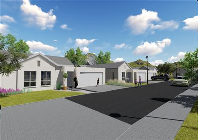 House for sale in Paarl North
