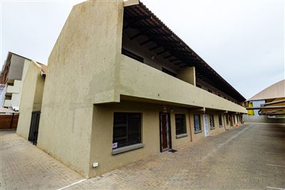 Bloemfontein, Universitas Property  | Houses For Sale Universitas, Universitas, Townhouse 2 bedrooms property for sale Price:740,000