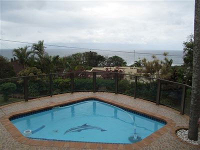 Property and Houses for sale in Uvongo, House, 4 Bedrooms - ZAR 4,890,000