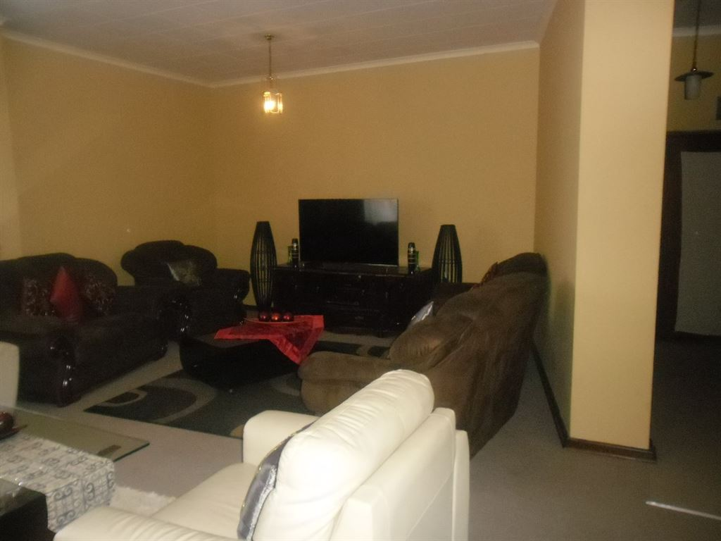 Flat in Southernwood