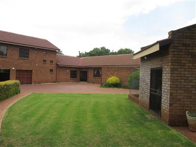 Property and Houses for sale in Raslouw, House, 7 Bedrooms - ZAR 7,300,000