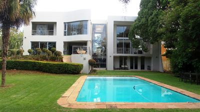 Property and Houses for sale in Waterkloof Ridge, House, 6 Bedrooms - ZAR 11,000,000