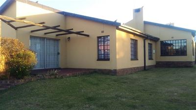 Witbank, Ben Fleur Property  | Houses For Sale Ben Fleur, Ben Fleur, House 4 bedrooms property for sale Price:2,835,000