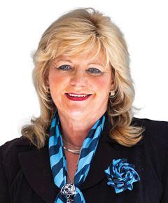 Linda Thorpe
