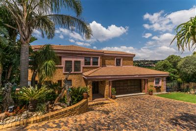 Krugersdorp, Range View Property  | Houses For Sale Range View, Range View, House 4 bedrooms property for sale Price:3,295,000
