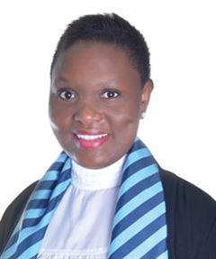 Mpho Kgosi
