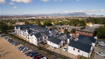 Property and Houses for sale in Parow Central, Retirement Home, 1 Bedrooms - ZAR 1,595,000