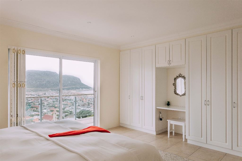 Cupboard space,  bedroom