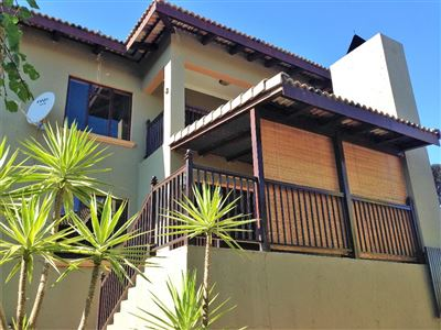 Bloemfontein, Pentagon Park Property  | Houses For Sale Pentagon Park, Pentagon Park, Townhouse 3 bedrooms property for sale Price:1,999,999