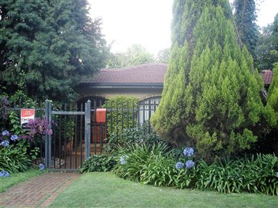 Pretoria, Die Wilgers Property  | Houses For Sale Die Wilgers, Die Wilgers, House 3 bedrooms property for sale Price:2,350,000