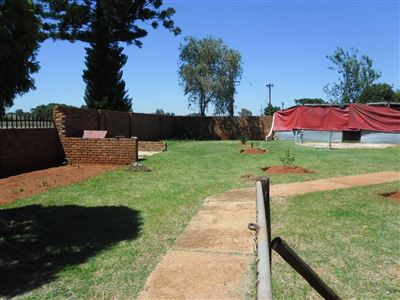 Witbank And Ext property for sale. Ref No: 13573166. Picture no 1