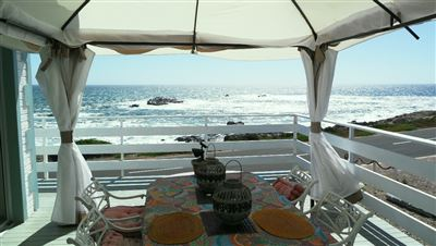 Yzerfontein property for sale. Ref No: 13573469. Picture no 9