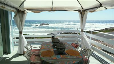 Yzerfontein property for sale. Ref No: 13573469. Picture no 24