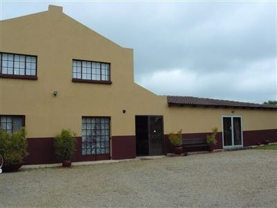 Leeuwfontein property for sale. Ref No: 13577212. Picture no 1