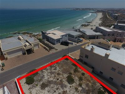 Vacant Land for sale in Waterfront