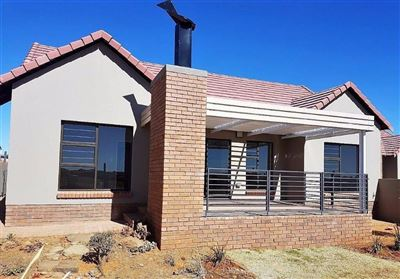 Bloemfontein, Wild Olive Estate Property  | Houses For Sale Wild Olive Estate, Wild Olive Estate, Townhouse 3 bedrooms property for sale Price:1,450,000
